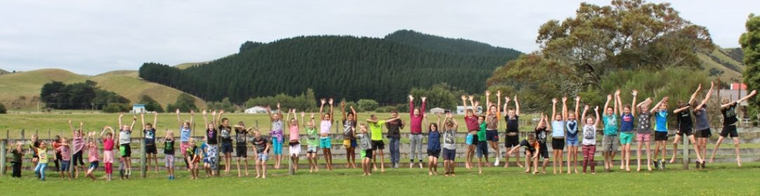 Kumeroa-Hopelands School